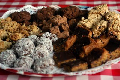23 Great Cookie Recipes for Christmas Baking - Rock Recipes -The Best Food & Photos from my St. John's, Newfoundland Kitchen.