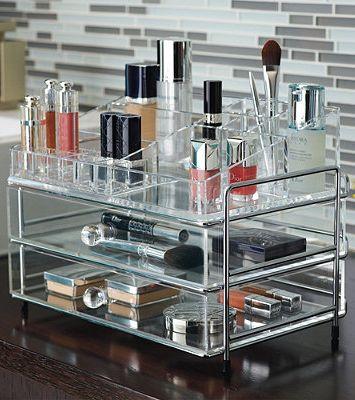 Bathroom Mirror Organizer best 25+ acrylic organizer ideas on pinterest | acrylic makeup