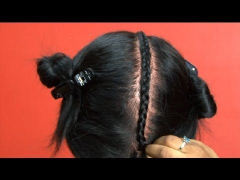 Learn How To Cornrow with These Youtube Videos - www.beingmelody.com