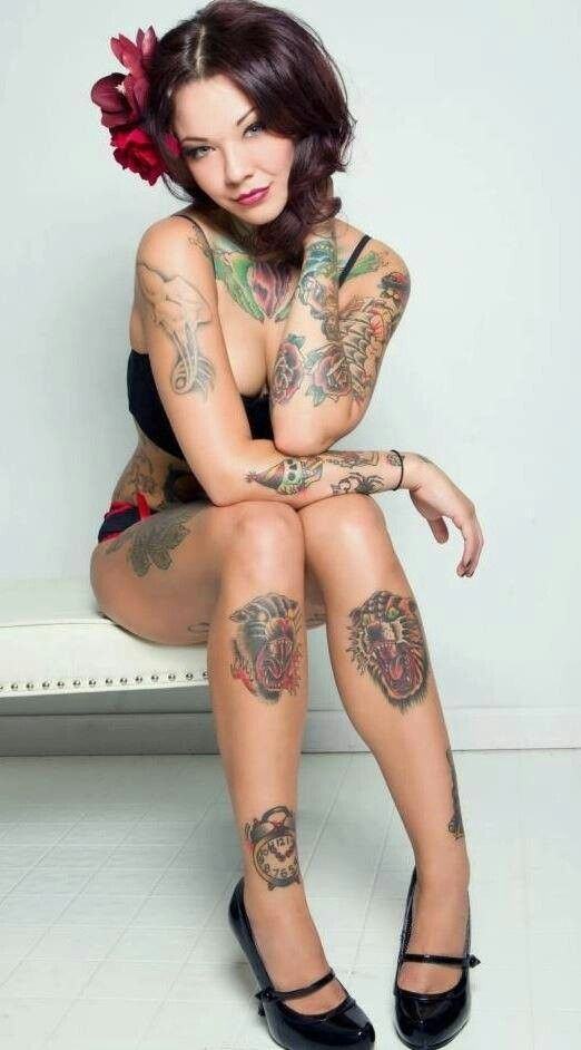 Tattoo Price Cost and Deals - Sin City Ink Tattoo Shop