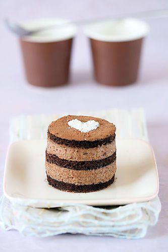 mousse: Malt Memories, Chocolates, Chocolate Recipes, Chocolate Malt, Chocolate Cakes, Mousse Cakes, Chocolate Mousse Cake, Dessert