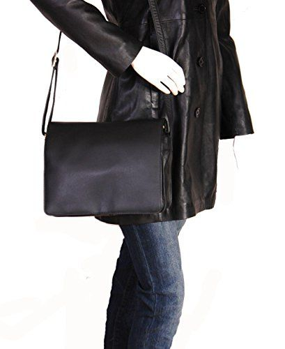 Ladies Shoulder Cross Body Leather Bag Puerto Rico Black House of Leather http://www.amazon.ca/dp/B014UU3OOY/ref=cm_sw_r_pi_dp_9i5swb0S6M0X3
