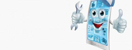 Cell Phone Repair Services – Phone Screen Repair