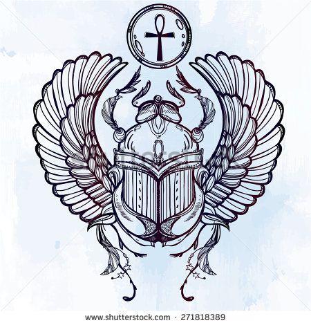 scarab tattoo - Google zoeken