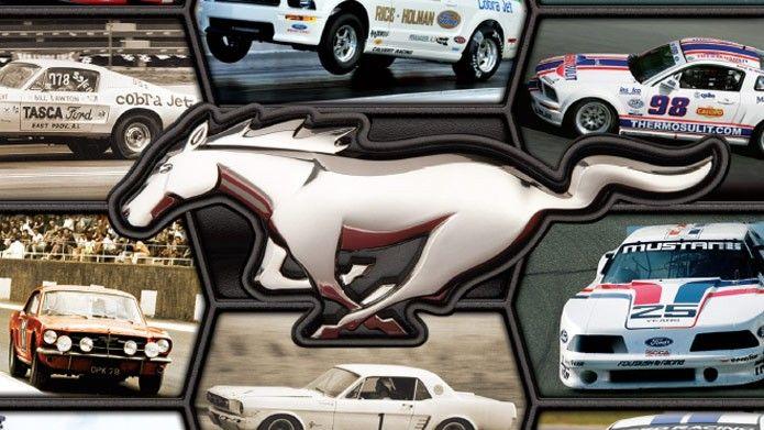 FORD-PARTS-CATALOG Mustang