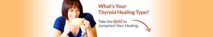 Thyroid Help | Natural Treatment For Thyroid & Hypothyroid