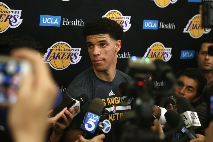 NBA mock draft 2017: The Lakers finally zero in on Lonzo Ball at No. 2