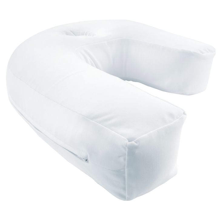 As Seen on TV Side Sleeper Pro Air, White