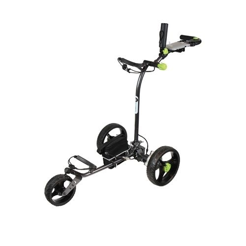 Spitzer G8 Donkey - Remote Control Golf Trolley  This remote control golf cart has modular uni-body construction with tri-coat paint, is light, efficient and compact. And, it is powered by a half-size lead-acid battery that has plenty of capacity for 18 to 27 holes. For more details visit https://www.sunrisegolfcarts.com/Spitzer-p/sp-g8-ca.htm