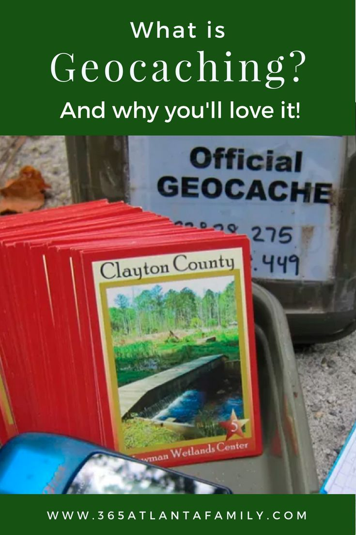 What is geocaching -a high tech treasure hunt w/fun prizes. There are caches all over the world so no need to ask where is geocaching near me, it's close by - this posts shows you more than just how to get started, but the fun things you can find too!