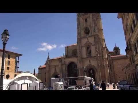 Exposición sobre la Sábana Santa y el Santo Sudario.