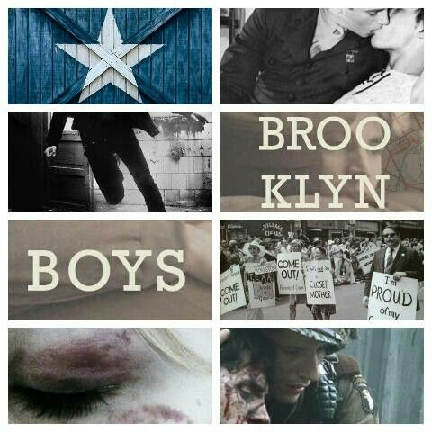 Brooklyn boys ☆♡☆♡