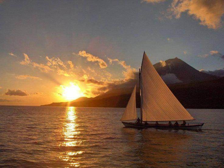 Pico Island. Azores