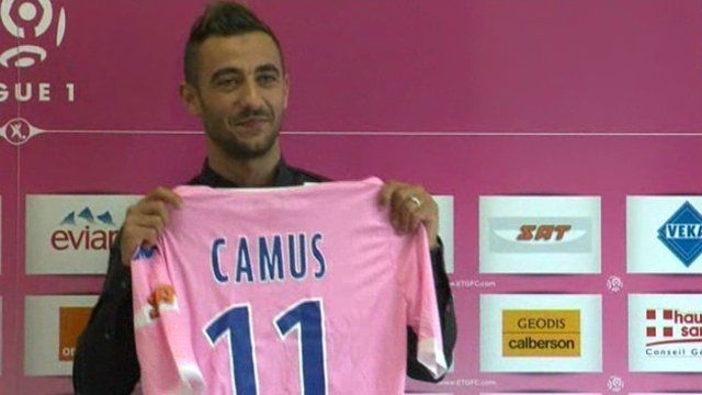 Fabien Camus