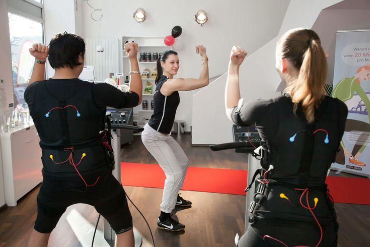 Bodystreet Test: Meine Erfahrungen mit EMS-Training für den ganzen Körper   Sports Insider Magazin