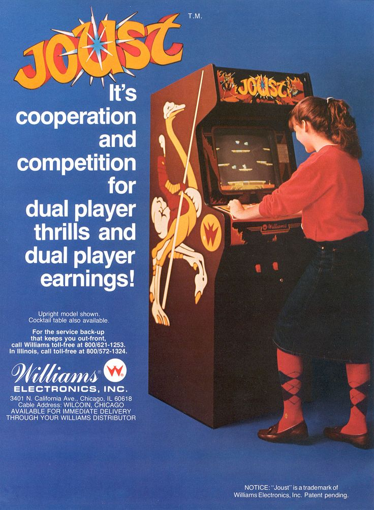 191 best Vintage Video Game ads images on Pinterest | Retro videos ...