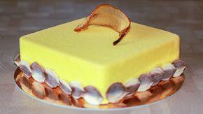 Независмо от того любите вы груши или нет, этот муссовый грушевый торт с франжипаном, я уверена, вам понравится. Тонкий сбалансированный вкус, песочная основ...