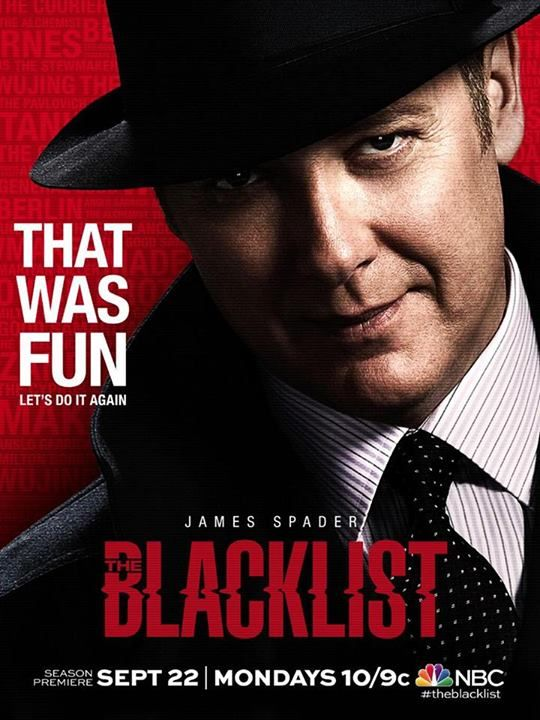 the blacklist images | Returning for Season 2 on NBC, Monday, Sept 22 at 10/9c after The ...