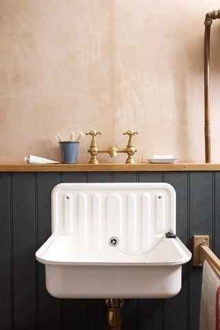 Patrick Williams, Berdoulat, Salvaged, Reclaimed - Interior Design Ideas (houseandgarden.co.uk)