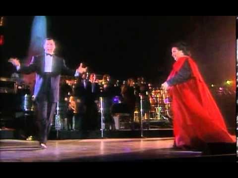 Freddie Mercury & Montserrat Caballé - The Golden Boy (Live at La Nit, 1...