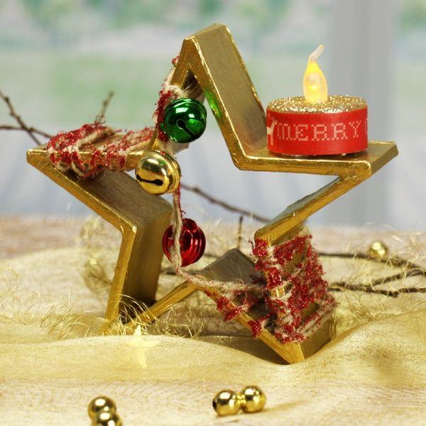 99 best images about basteln f r weihnachten on pinterest - Tannenbaumschmuck basteln mit kindern ...