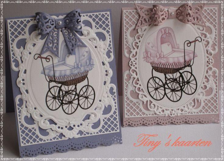 Tiny's Cards: Babies