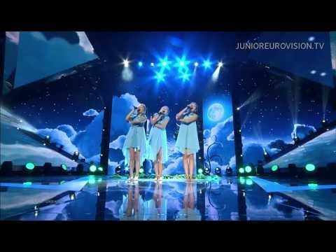 eurovision 2014 background music