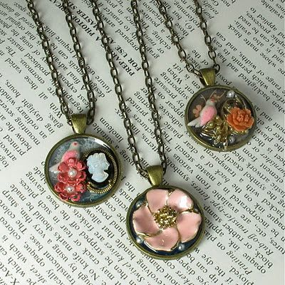 77 Best Repurposing Old Jewelry Images On Pinterest