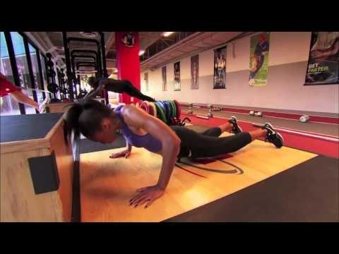 Small Tasks [Mobile Device Edit] (pole vault, decathlon, hurdles, sprint training)