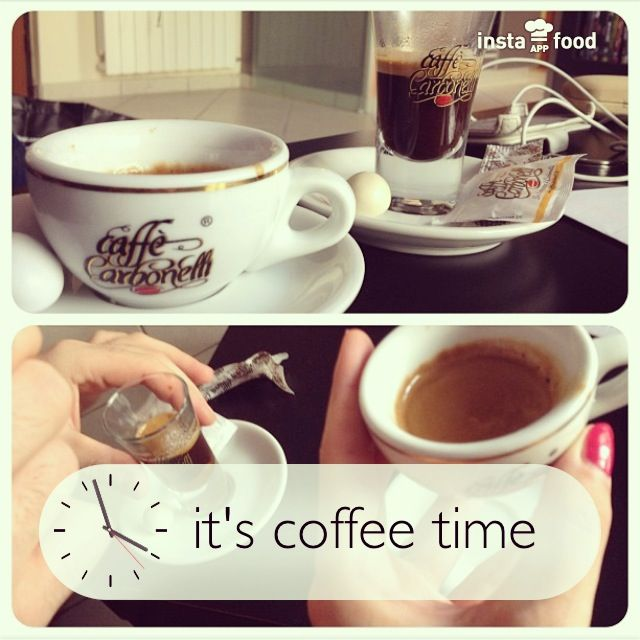 229 best images about caff carbonelli my coffee my for Passion coffee