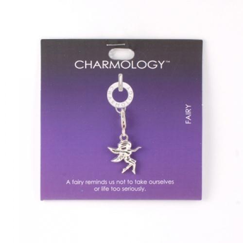 Charmology  Charm. Horseshoe