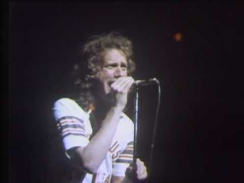Foreigner - Cold As Ice (+playlist)