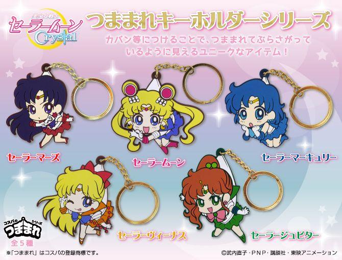 Pre-Order the new Sailor Moon Crystal keyrings here! http://moonkittynet.tumblr.com/post/127921016150/pre-order-the-new-sailor-moon-crystal-keyrings