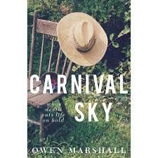 Image result for carnival sky owen marshall