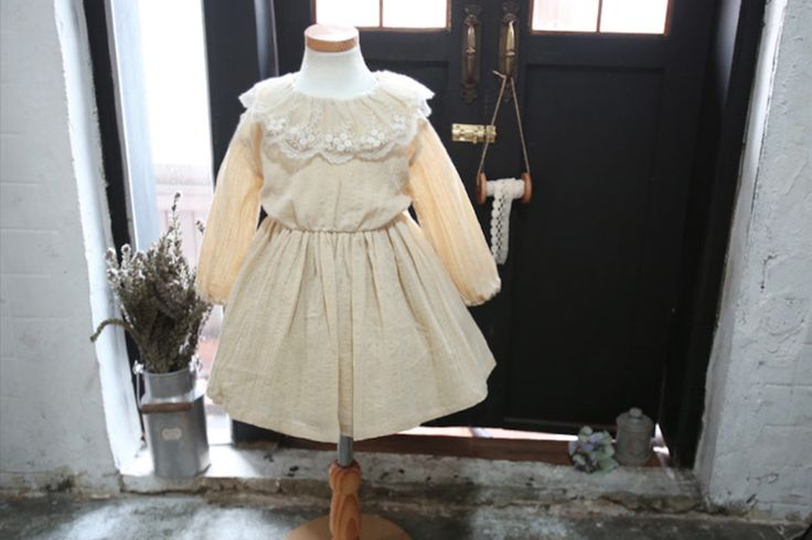 ARBELL DRESS #CandyRainbow #kidsdresses #cute #childrenonline #kidsboutique