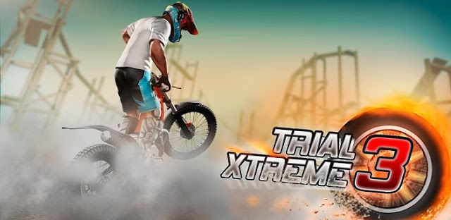 Trial Xtreme 3 (Full) v6.0 [Mod Money] APK Free Download - Free APK Android Games And Applications