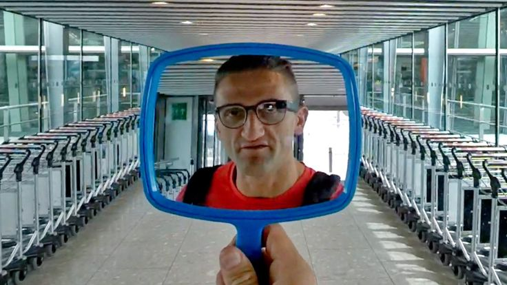 New York City-based filmmaker Casey Neistat (previously) shot this very entertaining review of Google Glass (using Google Glass, of course) while on a recent trip to Europe. Neistat loves Glass as ...