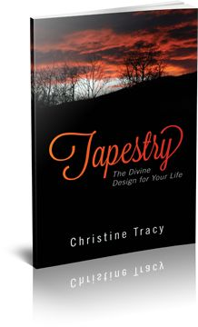 My book! You will rediscover hope in your life, and the God who loves you!