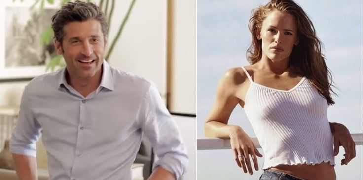 Jennifer Garner Dating Patrick Dempsey: Newly Single Actors Have Been Texting And Skyping - http://www.morningledger.com/jennifer-garner-dating-patrick-dempsey-newly-single-actors-have-been-texting-and-skyping/1354022/
