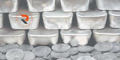 Ripples Commodity Blog: Today Silver News - Equity Trading Tips