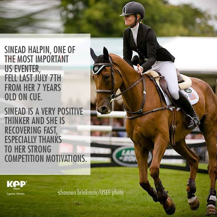 Sinead Halpin Eventing  To know more about this: http://www.kepitalia.it/ENG/Other/News.asp?page=1=21208