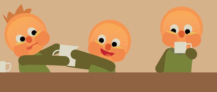 #childcare #illustration #babies #cute