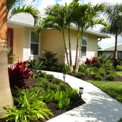 107 Best Front Yard Florida Images On Pinterest Landscaping Decks And Garden Layouts
