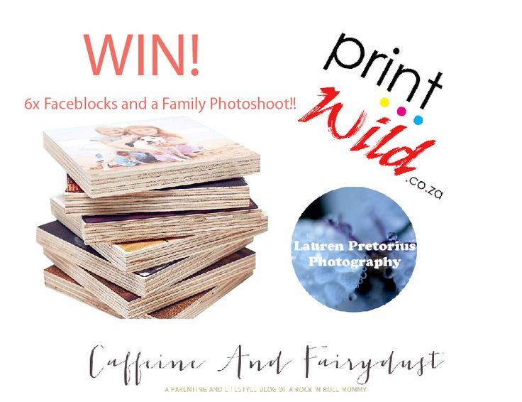 *WIN* With PrintWild And Lauren Pretorius Photography July 20, 2015 by Maz 2 Comments (Edit)