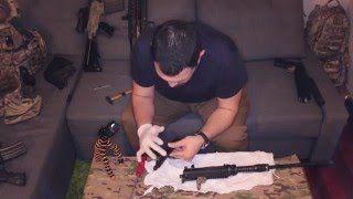 Safir Arms - Safir T14 Modifiye ve Bakım - YouTube