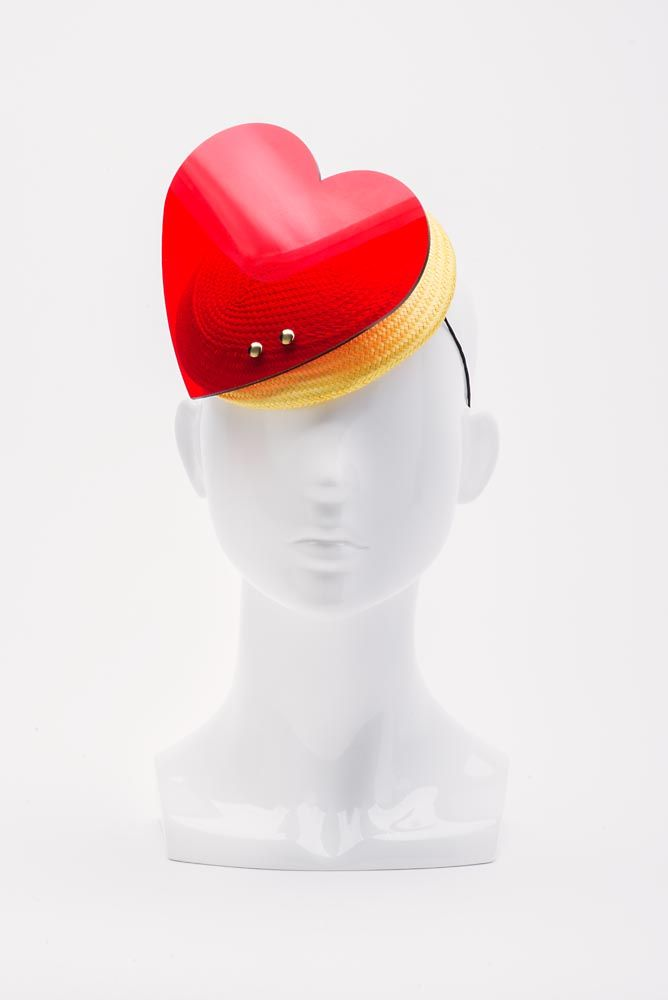 """FORD MILLINERY 