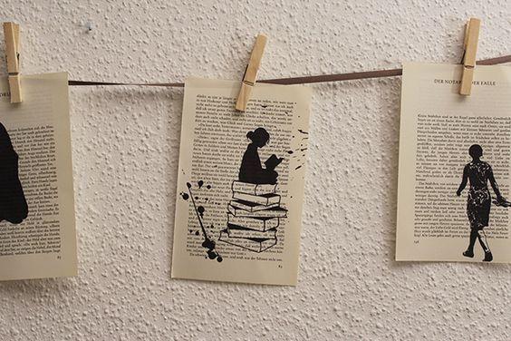 Neues aus alten Büchern.