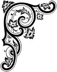 Картинки по запросу бумага скрапбукинг для принтера скачать черно белые