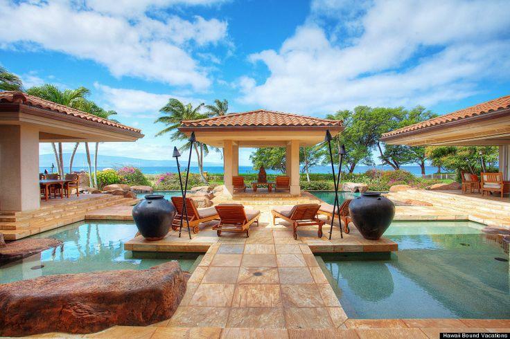 Kaanapali Kahala in Maui