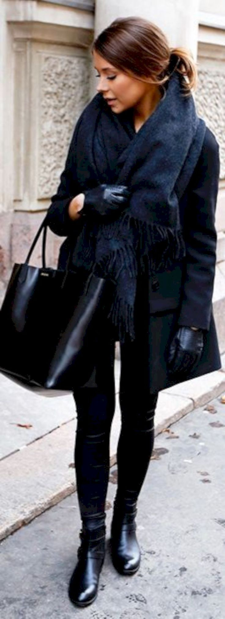 Cool 45 Fabulous Winter Outfits to Copy As Soon As Possible